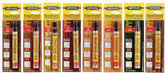 Perfect Period Finish - Minwax Pens