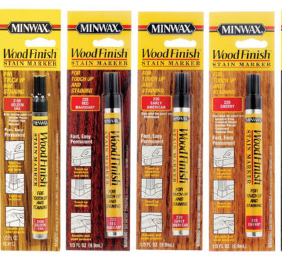 Minwax Stain Pens