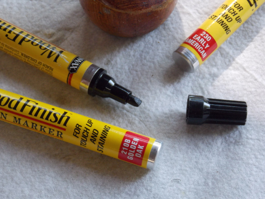 Minwax Stain Pen tip