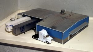 Miniatures Workspaces