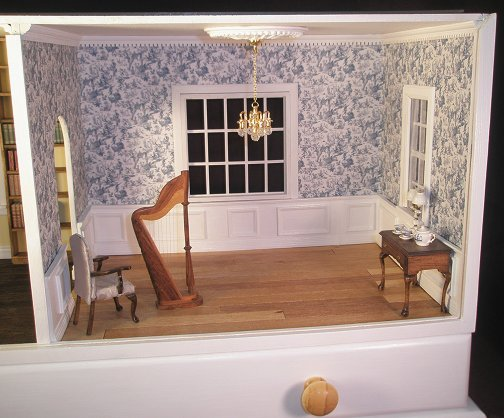Ways to Use a The House of Miniatures Kit