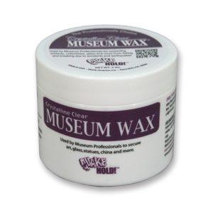 scenery wax, Museum Wax brand